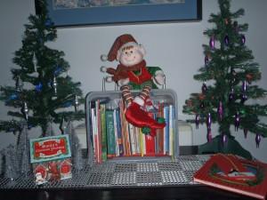 christmas_library