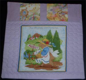 Mother Goose -This Little Piggie