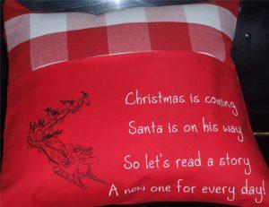 Santa-Flight